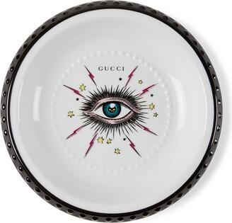 Gucci Star Eye trinket tray