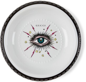 Gucci Star Eye trinket tray