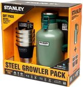 Stanley Classic 2-Quart Growler and Adventure Stacking Steel Tumblers