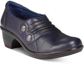 Easy Street Shoes Edison Flats Women's Shoes
