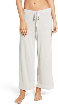 Barefoot Dreams Cozychic Ultra Lite(R) Culotte Lounge Pants