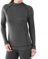Smartwool NTS 250 Base Layer Top - Merino Wool, Long Sleeve (For Women)