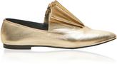 Gray Matters Origami Ballerina Loafer