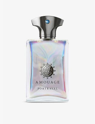 Amouage Portrayal Man eau de parfum 100ml