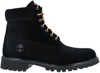 Off White X Timberland OFF-WHITETM x TIMBERLAND Ankle boots