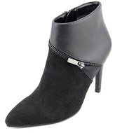 Bar III Festa Pointed Toe Ankle Boot.