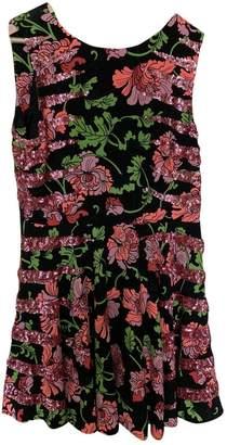 Manoush Black Polyester Dresses