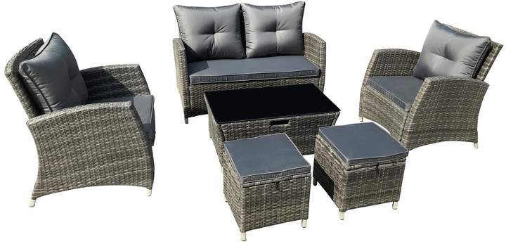 rattan garden sofa sets shopstyle uk rh shopstyle co uk