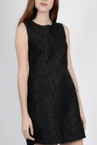 Molly Bracken Back Button Dress