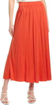 Mara Hoffman Antonia Midi Skirt