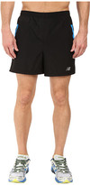 New Balance Woven Run Shorts