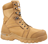 Carhartt Men's 8-in Rugged Flex WP Insulated Work Boot