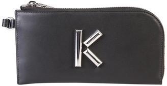 Kenzo Slim Zip Kandy Wallet