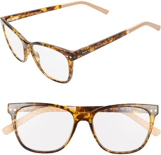 Kate Spade Joyanne 52mm Reading Glasses