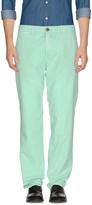 Red Soul Casual pants - Item 36961812