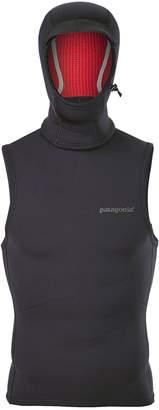 Patagonia Yulex Water Heater Hooded Vest