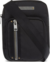 Diesel Gear zipped cross-body bag
