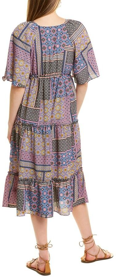 Thumbnail for your product : trina Trina Turk Trina By Trina Turk Sivas Dress