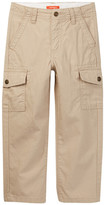 Joe Fresh Cargo Chino Pant (Toddler & Little Boys)