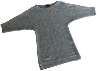 LK Bennett Grey Wool Knitwear for Women