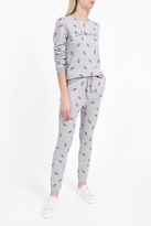 Zoe Karssen Ice Cream Jogging Trousers