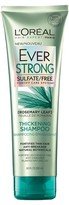 L'Oréal® Paris Hair Expertise EverStrong Thickening Shampoo - 8.5 oz