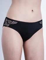 Wacoal Vision lace bikini briefs