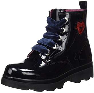 Pablosky Kids Girls' 829629 Boots,3.5UK Child