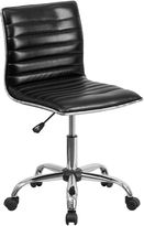 Asstd National Brand Ribbed Task Chair