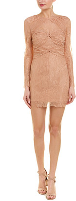 Alice McCall Not Your Girl Sheath Dress