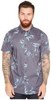 Rip Curl Samar Short Sleeve Shirt Men's Short Sleeve Pullover