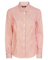 Jaeger Bold Double Stripe Shirt
