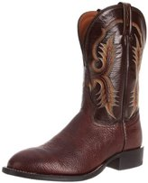 Tony Lama Boots Men's Shoulder CT2032 Boot