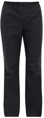 66North - Keilir Technical-shell Trousers - Mens - Black