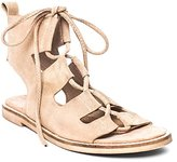 Matisse Women's Shells Gladiator Sandal