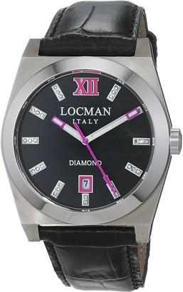 Locman Women's Watch 20300MKDFFXPSK