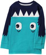 Gymboree Monster Top