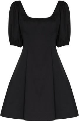 STAUD Laelia mini dress