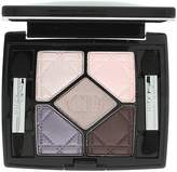 Christian Dior 5 Couleurs Couture Colours and Effects Eyeshadow Palette # 156 Femme Fleur, 0.21 Ounce