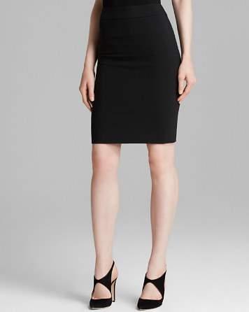 Armani Collezioni Skirt - Wool