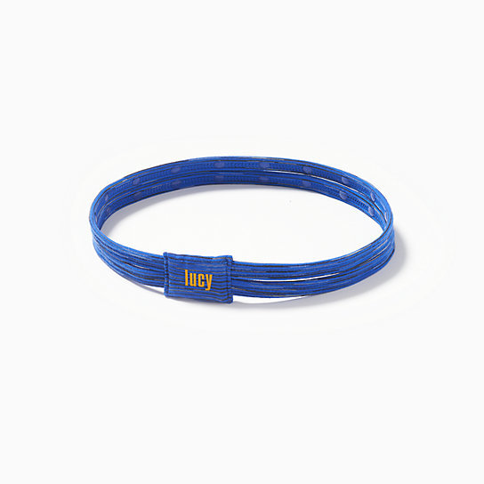 Lucy Power Double Strap Headband