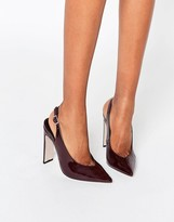 Asos PICCADILLY Pointed heels