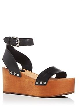 Frye Women's Alva Platform Sandals