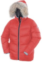 Canada Goose Girls' Taylor Jacket - Sizes XS-XL