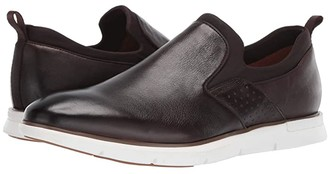 Kenneth Cole New York Dover Slip-On (Brown) Men's Shoes