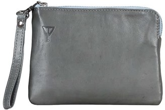 Taylor Yates Doris Clutch In Storm