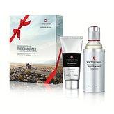 Victorinox Gift Set M 100ml Gift Set w/ Shower Gel