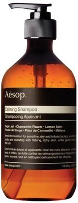 Aesop Calming Shampoo (500ml)