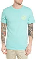 Vans Men's Mini Palm Graphic T-Shirt