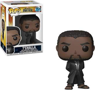 Funko Pop Robed Black Panther Toy Figure 31286